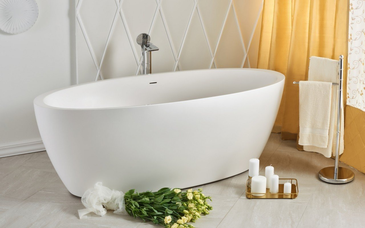 Aquatica Sensuality Wht Freestanding Solid Surface Bathtub web(4)