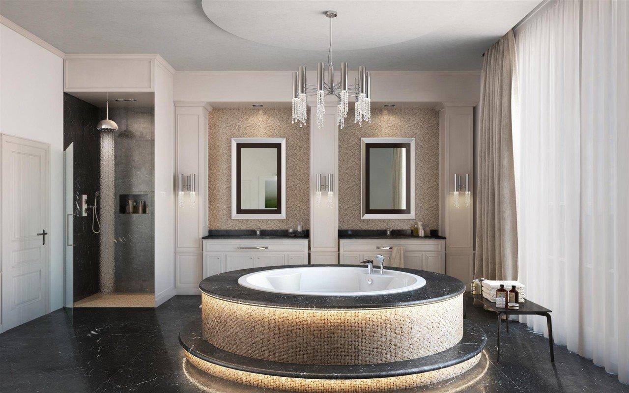 Allegra blt in wht built in acrylic bathtub by Aquatica 03 (web)