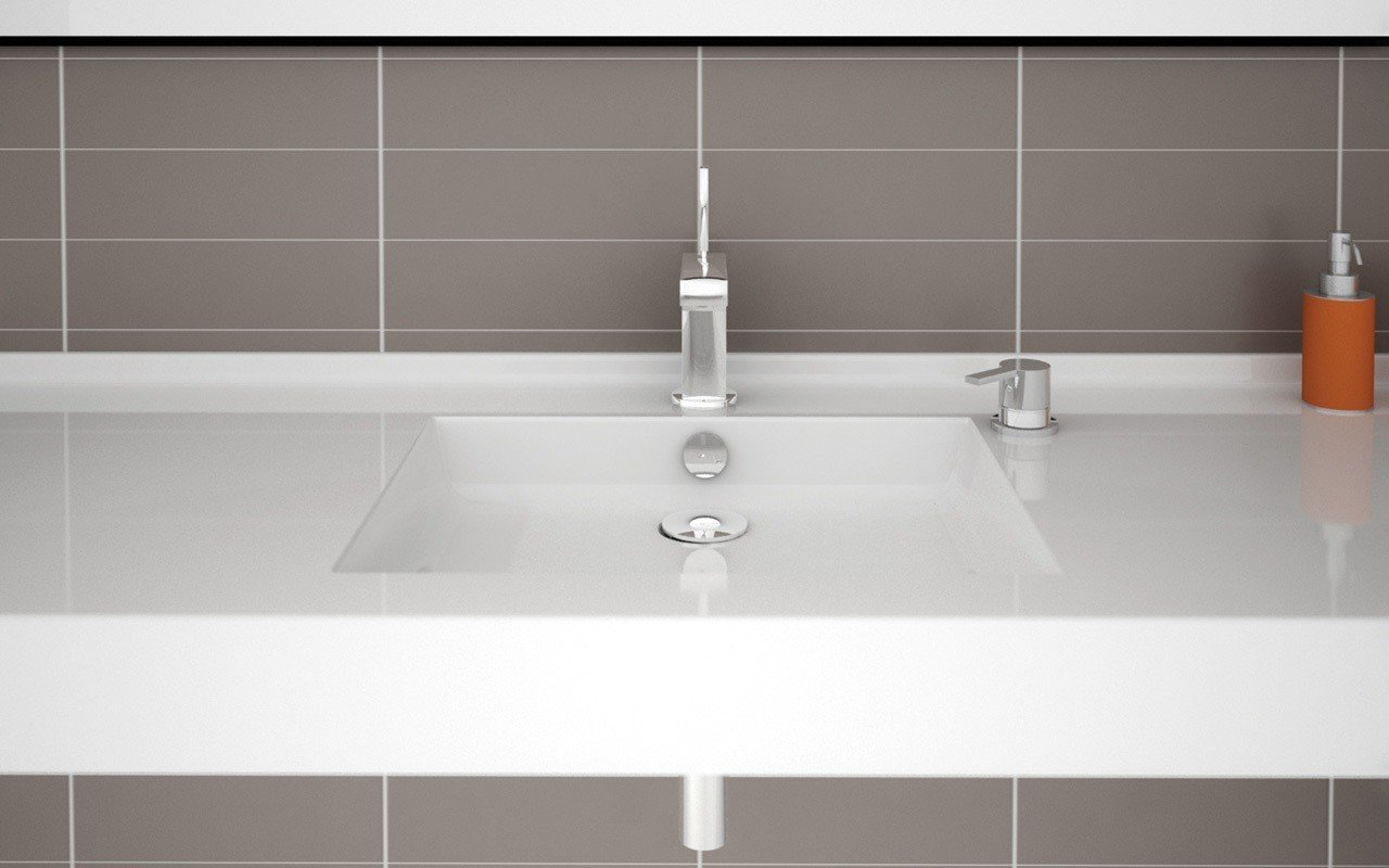 Aquatica Nox Stone Bathroom Sink 02