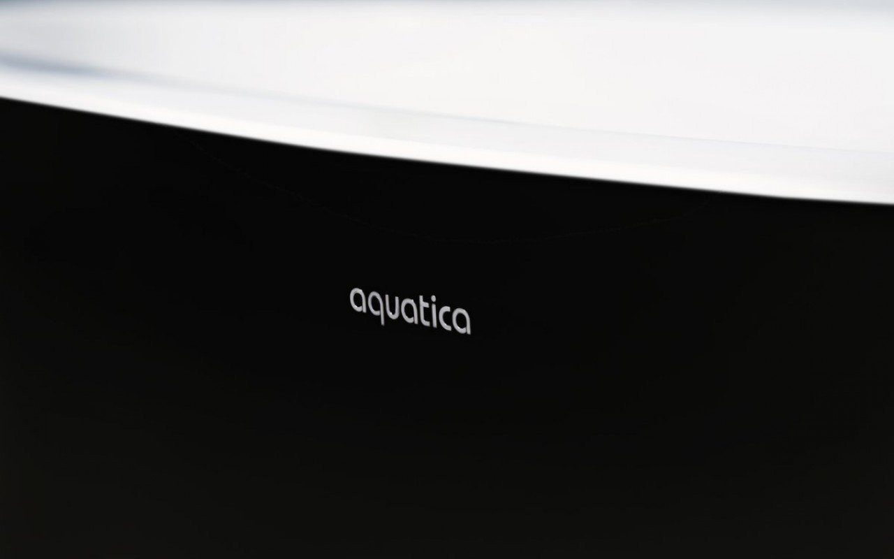 Aquatica Blck Wht Freestanding Solid Surface Bathtub logo (web)