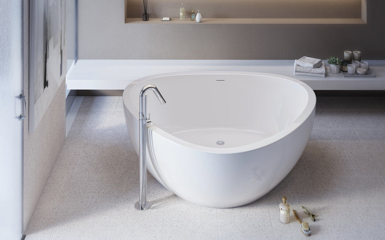 Aquatica Trinity Wht Freestanding Light Weight Stone Bathtub 05 (web)