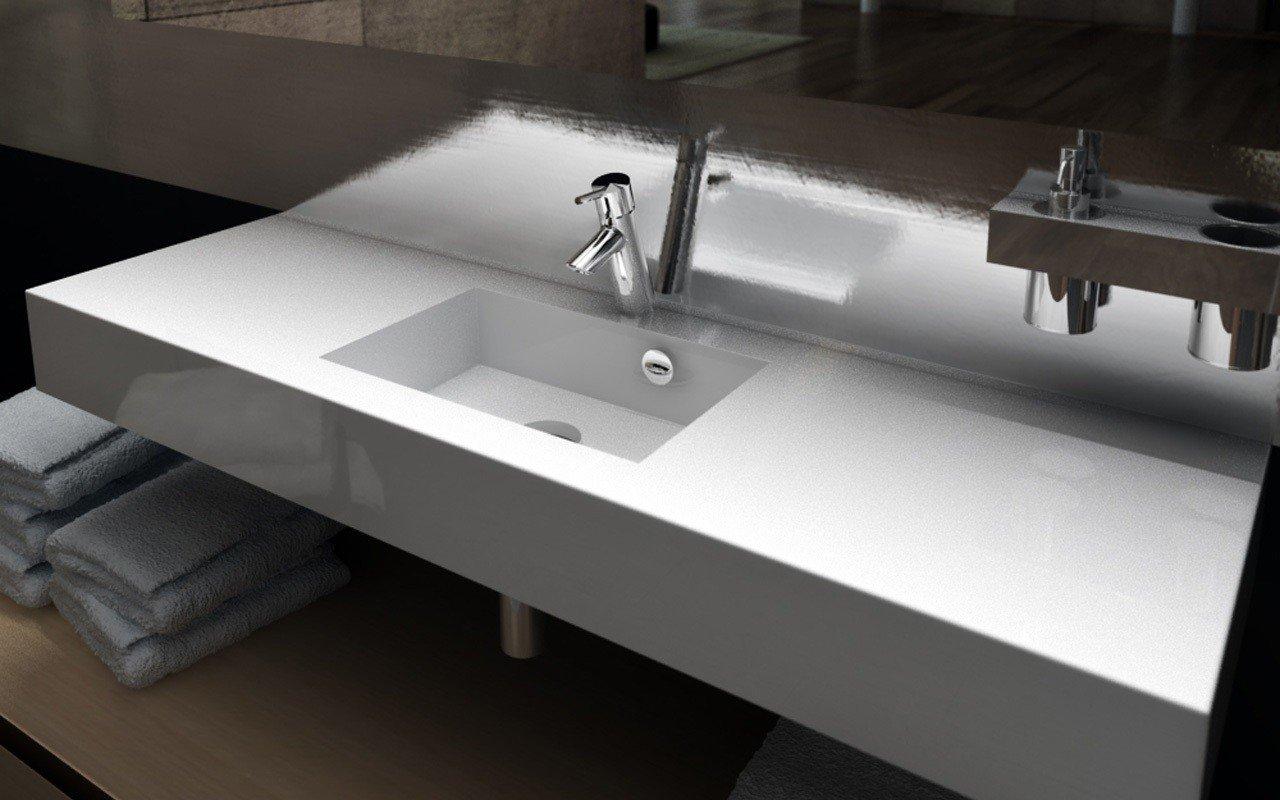 ᐈLuxury 【Aquatica Axiom Stone Bathroom Sink】 Best Prices — Aquatica