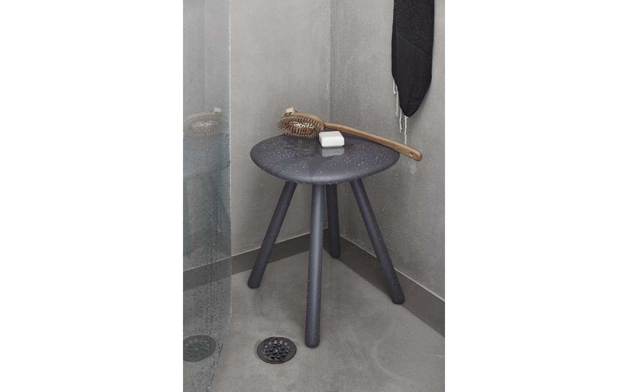 Aquatica Beatrice Shower Cabin Stool picture № 0