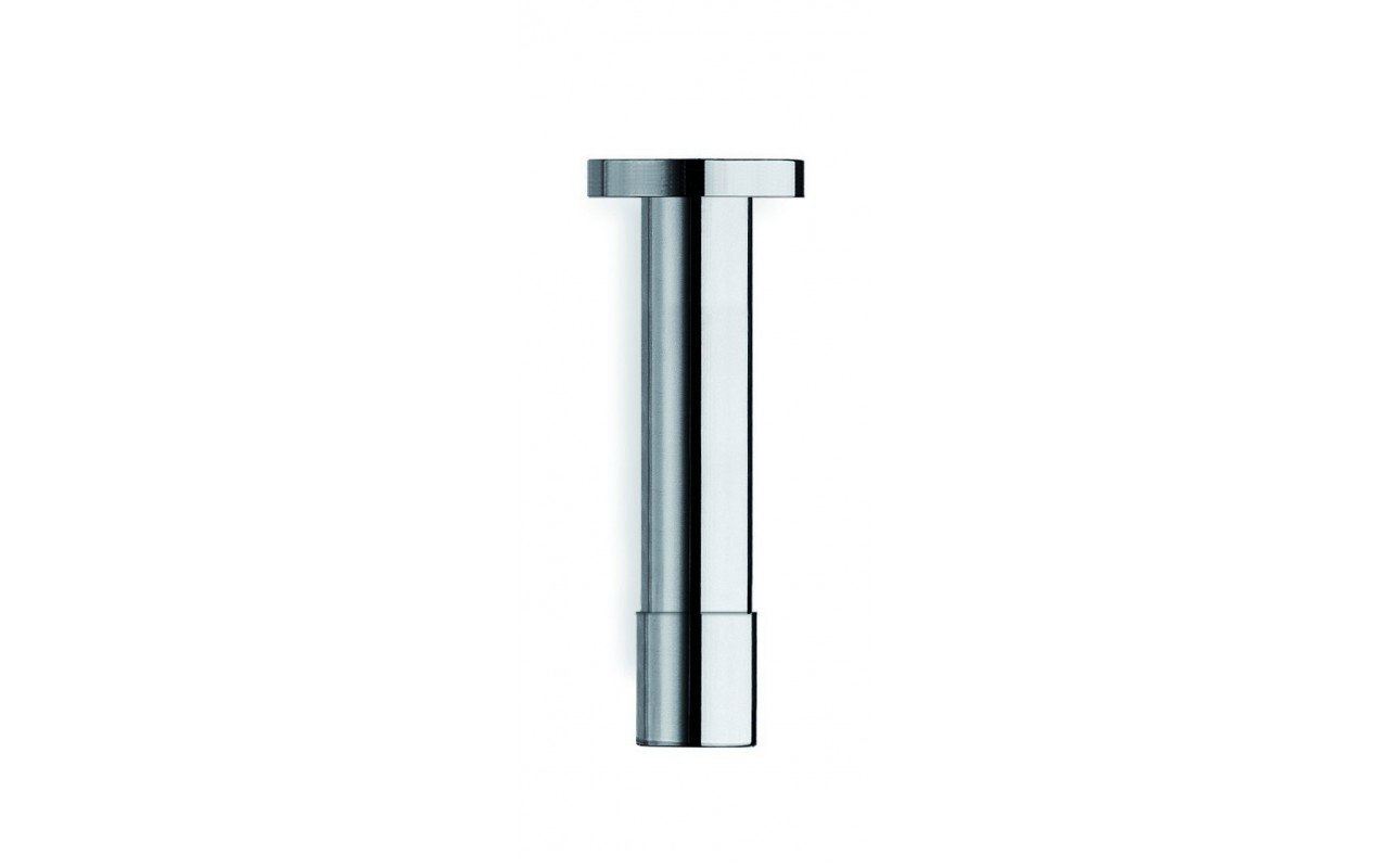 Aquatica Ceiling Mounted Large Shower Arm - Chrome picture № 0