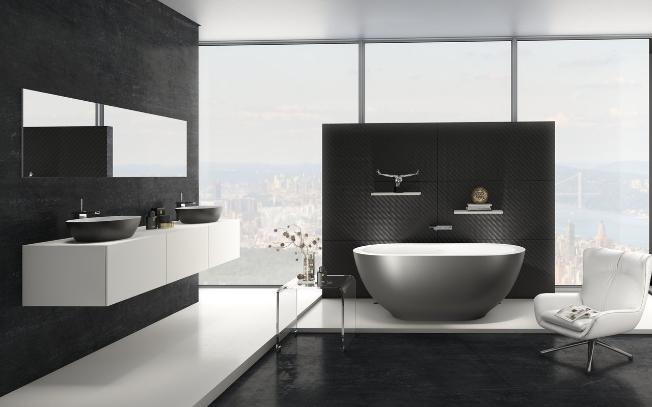 Karolina 2 gunmetal grey wht freestanding solid surface bathtub 02 (web)