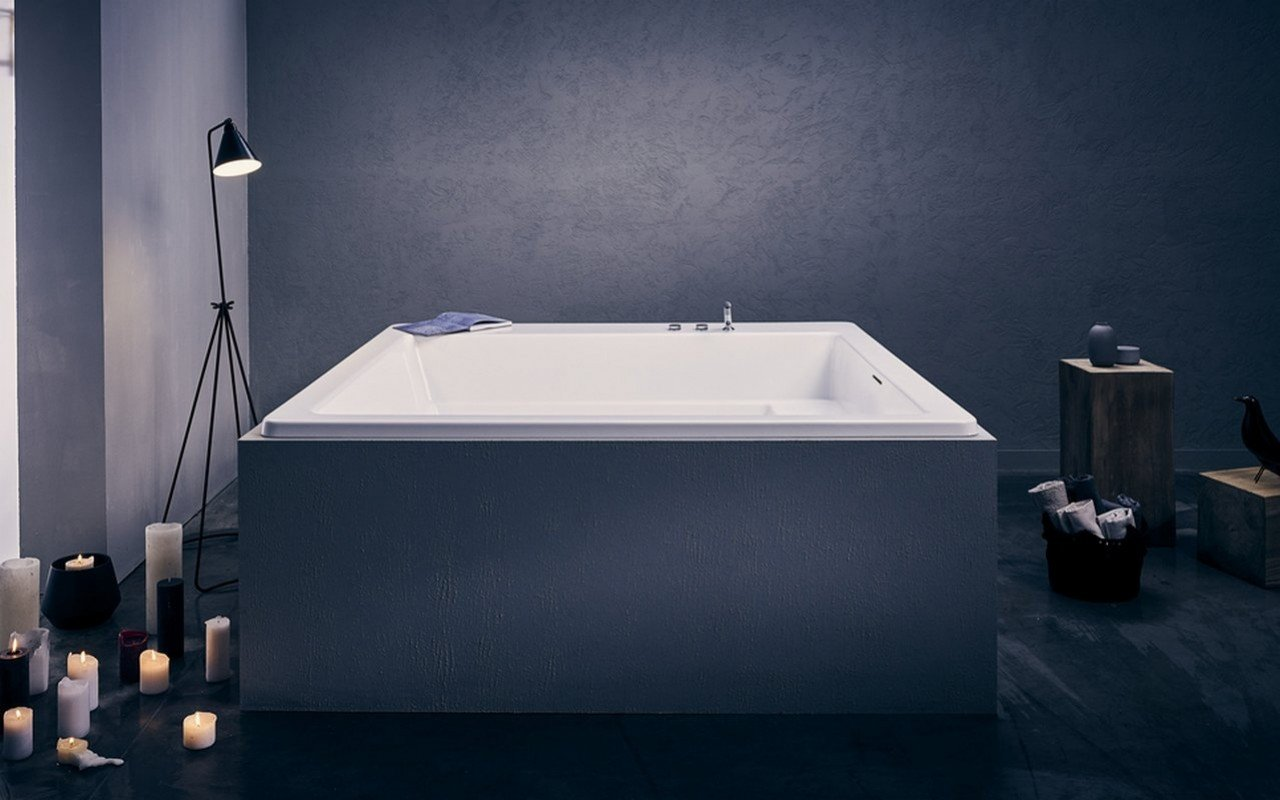 Acrylic Drop In Bathtubs - Bathtub Ideas