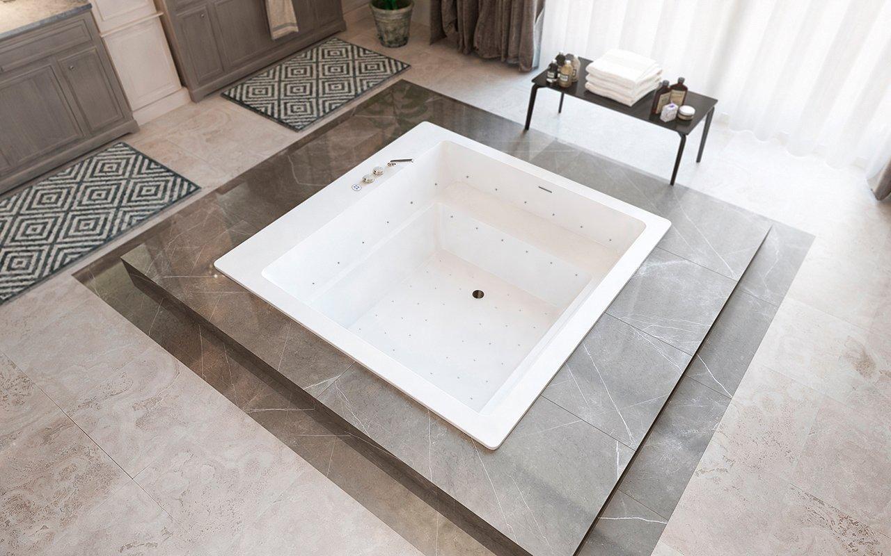 Marvelous Lacus Wht Drop In Relax Acrylic Bathtub 03 2 (web)