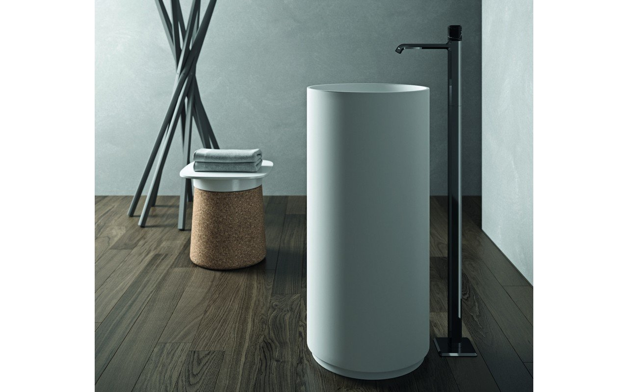 Charmant Loren 280 Floor Mounted Sink Faucet 03 (web)