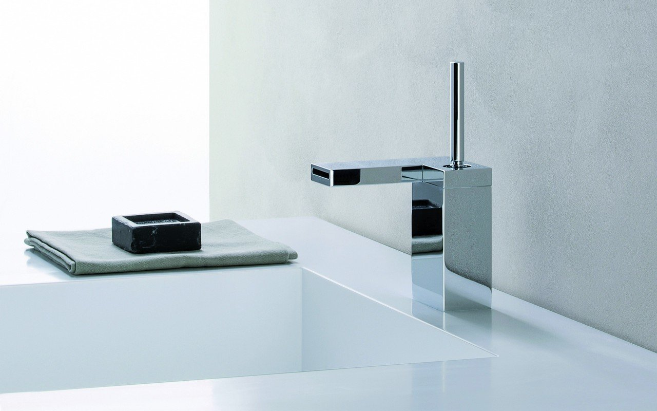 Modul 220 4.75 Sink Faucet Chrome web (4)