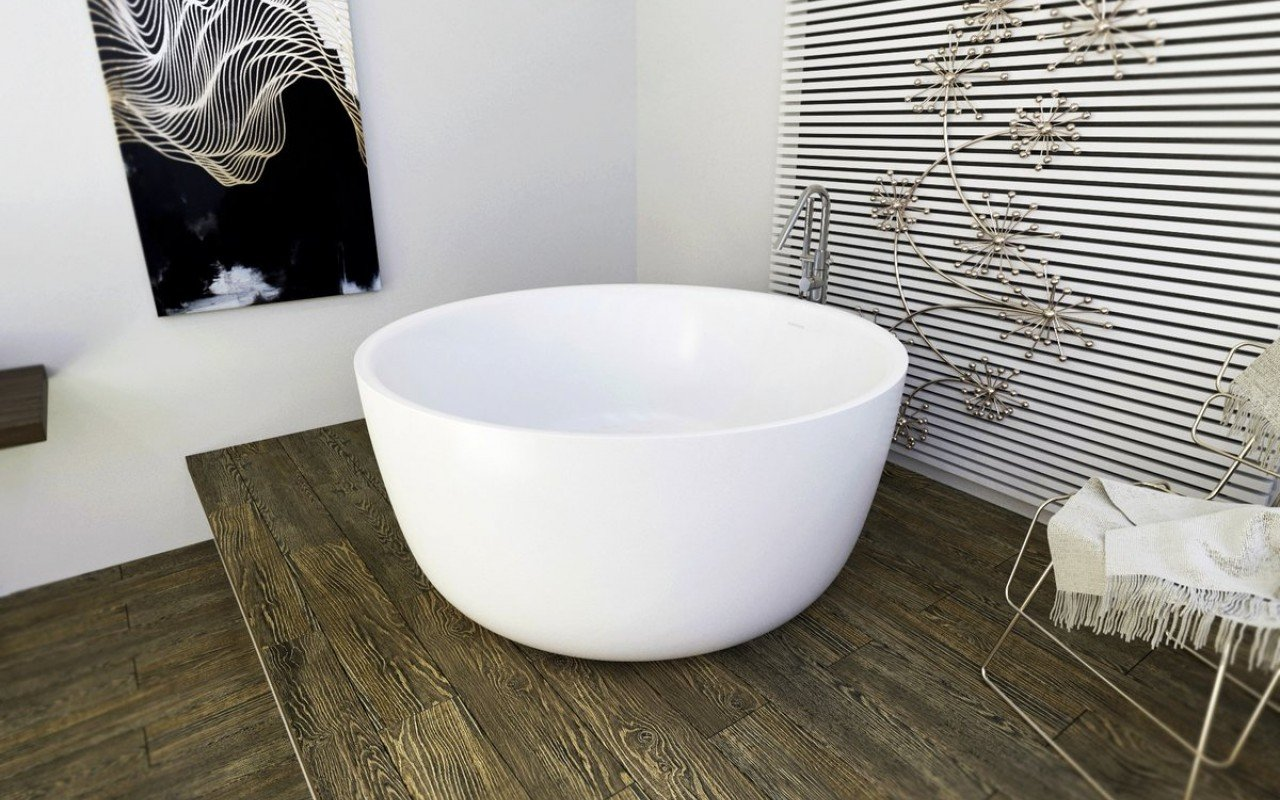 Purescape 720 Freestanding Solid Surface Bathtub (4) (web)