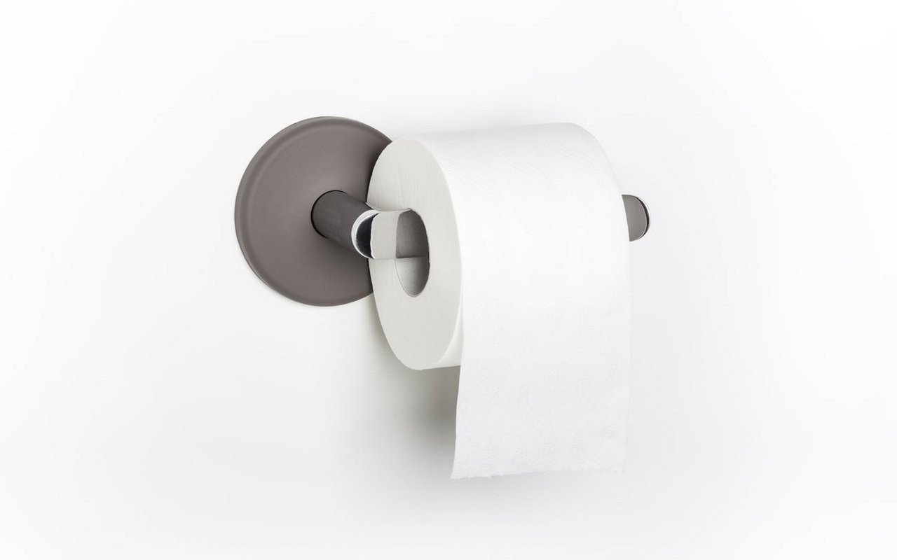 ᐈ Aquatica Rio Self Adhesive Wall Mounted Toilet Paper Roll Holder Buy Online Best Prices