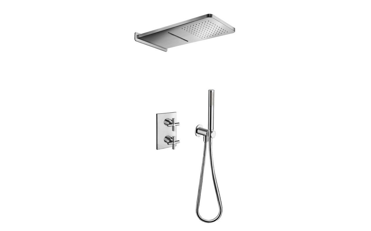 Charmant Spring RC 590 310 A Complete Shower System (web)