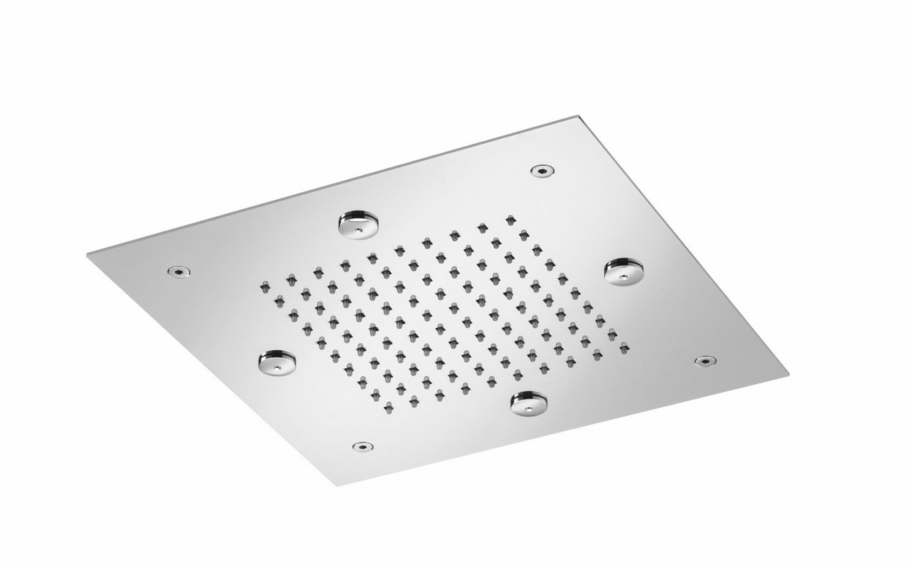 Spring Sq 300 Built In Shower Head
