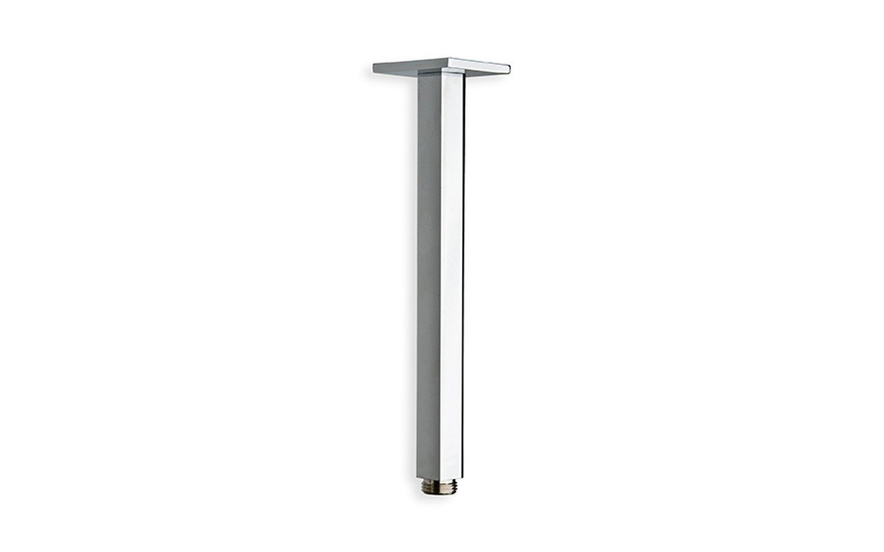 Spring SQ Large Ceiling Mounted Shower Arm PD423