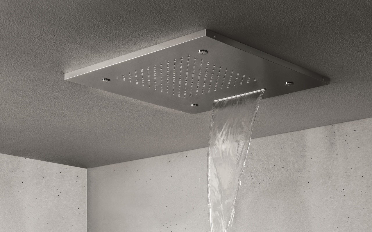 Spring SQ-500-A Built-In Shower Head picture № 0
