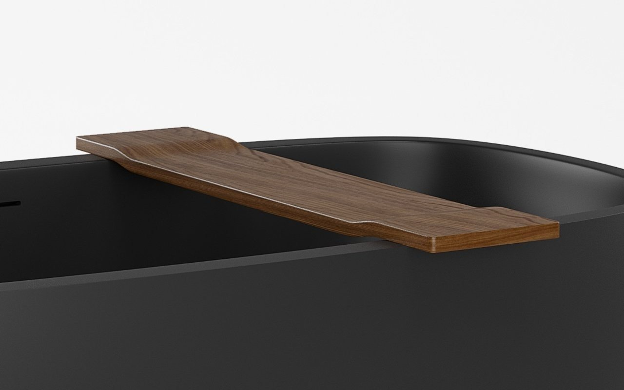 Universal Waterproof Teak Bathtub Tray 01 (web)