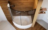 Anette C L Shower Tinted Curved Glass Shower Cabin 4 (web)