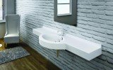 Aquatica Lyon Stone Bathroom Sink 06