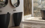 Aquatica Dante Black Freestanding Solid Surface Lavatory 05 (web)