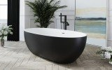 Aquatica corelia black wht freestanding solid surface bathtub 04 (web)