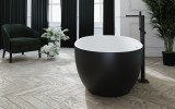 Aquatica corelia black wht freestanding solid surface bathtub 06 (web)