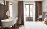 Gran Hotel Ingles Piccolo Wht Freestanding Cast Stone Bathtub 03 (web)