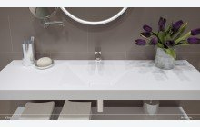 Aquatica Ocean F Stone Bathroom Sink 01