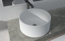 Aquatica Solace B Wht Round Stone Bathroom Vessel Sink 2 (web)