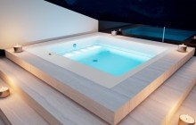 Aquatica Lacus Wht Outdoor Drop In Acrylic Bathtub 06 (web)