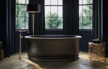 Oval Freestanding Bathtubs picture № 53