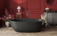 Oval Freestanding Bathtubs picture № 32