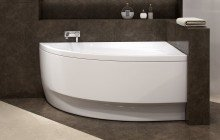 Small bathtubs picture № 42