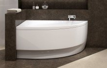 Small bathtubs picture № 49