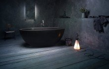 Oval Freestanding Bathtubs picture № 25