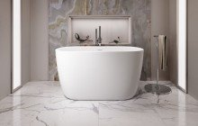 Small bathtubs picture № 20