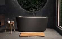 Oval Freestanding Bathtubs picture № 7