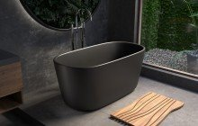 Oval Freestanding Bathtubs picture № 55