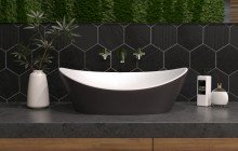 Design Bathroom Sinks picture № 23