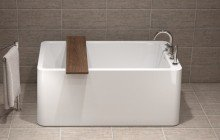 Small bathtubs picture № 46