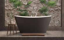 Oval Freestanding Bathtubs picture № 13