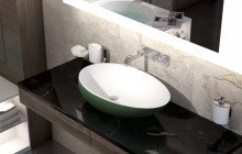Design Bathroom Sinks picture № 1