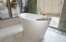 Small bathtubs picture № 4