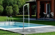 Outdoor Pool Showers picture № 5