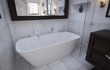 Stone Bathtubs picture № 80