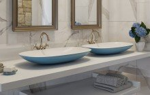 30 Inch Vessel Sink picture № 2