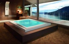 Aquatica Bath