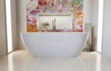 Oval Freestanding Bathtubs picture № 39