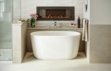 Oval Freestanding Bathtubs picture № 6