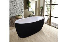 Oval Freestanding Bathtubs picture № 49