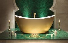 Oval Freestanding Bathtubs picture № 17